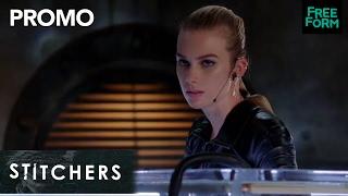 "Stitchers   Season 3, Episode 2 Promo: ""For Love Or Money""   Freeform"