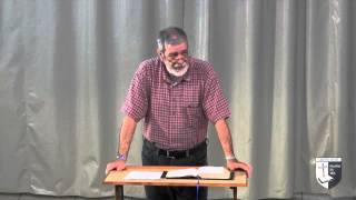Rev. Augustus Nicodemus - Romanos 11 - PV CALDAS