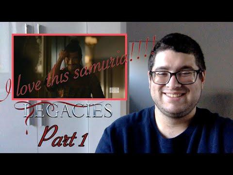 Legacies Season 2 Episode 4 Reaction Part 1