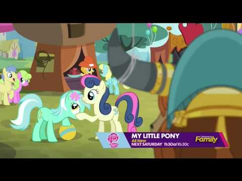 Watch My Little Pony: Friendship Is Magic 01x01 Full