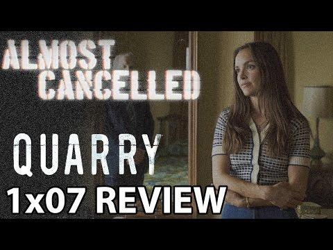 Quarry Season 1 Episode 7 'Carnival of Souls' Review