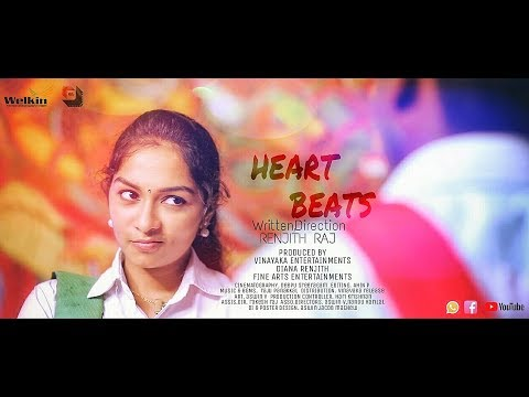 Heart Beats - A Malayalam short Film.