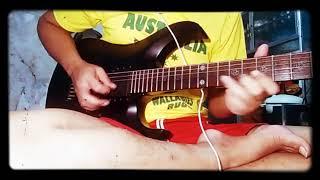 Video Guitar cover dangdut JARAN GOYANG MP3, 3GP, MP4, WEBM, AVI, FLV Juni 2018