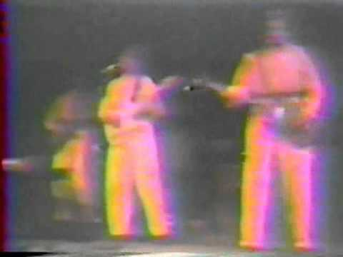 Movie - DEVO: The Men Who Make The Music (1977/1979)