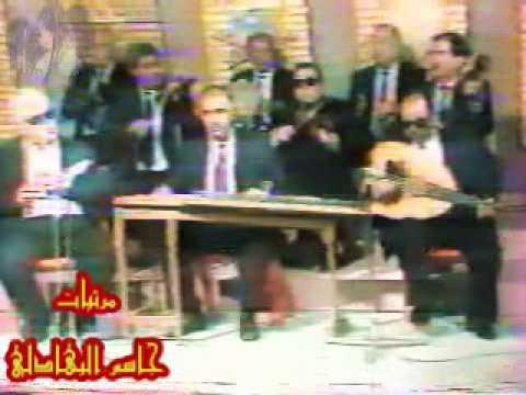 عبادي العماري - موال واغنية ( اول مرة على اليوتيوب )