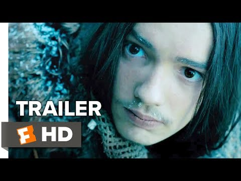 Alpha Trailer #1 (2018) | Movieclips Trailers
