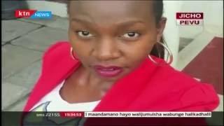 Jicho Pevu: Cheryl Gitonga explains her movements with the Late Jacob Juma before his murder