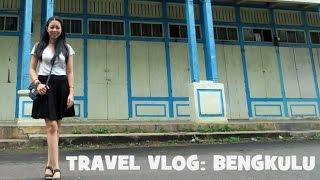 Bengkulu Indonesia  city photo : TRAVEL VLOG : Bengkulu, Indonesia