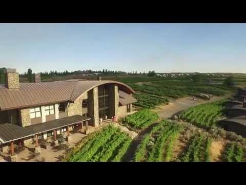 Cave B Resort and Winery