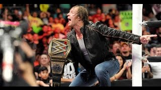 Nonton Dean Ambrose Defeats Triple H At Roadblock   Wwe 12th March 2016 Film Subtitle Indonesia Streaming Movie Download