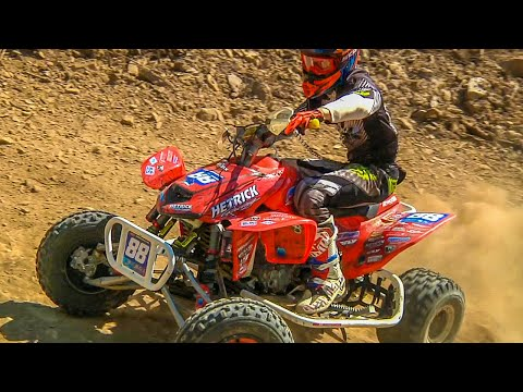 A Day with Joel Hetrick - 2015