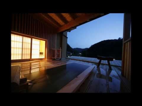 島根県 露天風呂付き客室 島根県有福温泉 旅館樋口