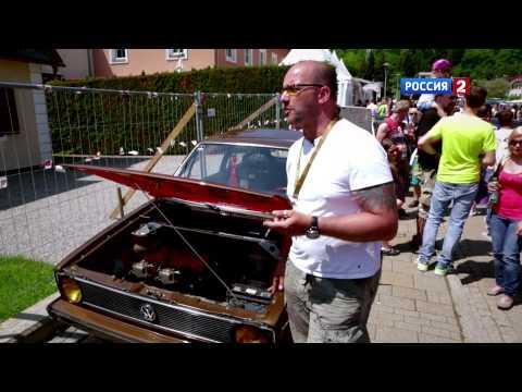 Фестиваль GTI в Австрии // АвтоВести 106