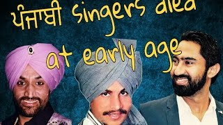 Video 10 punjabi singers died at early age MP3, 3GP, MP4, WEBM, AVI, FLV Desember 2018