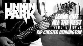 RIP Chester Bennington.