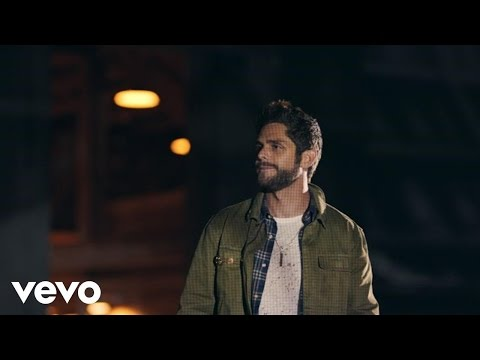 Thomas Rhett New Album