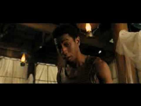 Trailer oficial Percy Jackson & o Ladrão de Raios (Fox Film)