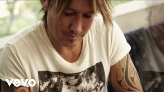 Keith Urban - Wasted Time (Official Music Video)