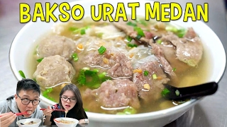 Video Bakso Medan Bikin Hangat !!   Kuahnya Juara! MP3, 3GP, MP4, WEBM, AVI, FLV Juli 2017