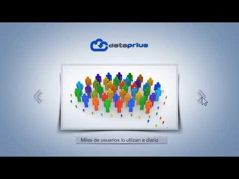 Dataprius: La Nube que comenzó con Pymes está lista para la gran empresa