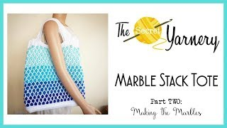 Nonton Crochet Marble Stack Tote Part Two    Making The Marbles Film Subtitle Indonesia Streaming Movie Download