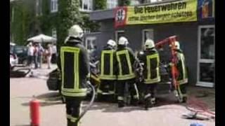 Kranenburg Germany  city photos : Fire brigade Kranenburg