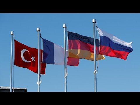 Ερντογάν: Ζήτησε τον σχηματισμό συνταγματικής επιτροπής για τη Συρία…