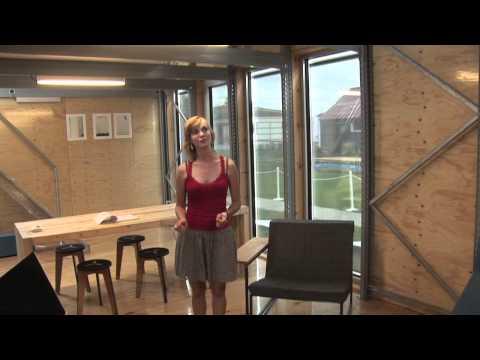 E-Cube video Presentation