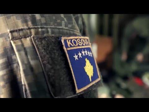 CRO OPS 17   Vojna analiza   Kosovska vojska, KFOR