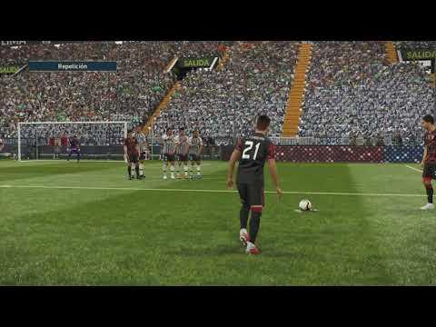 River Play - Gol de Ferreira vs Alianza Lima