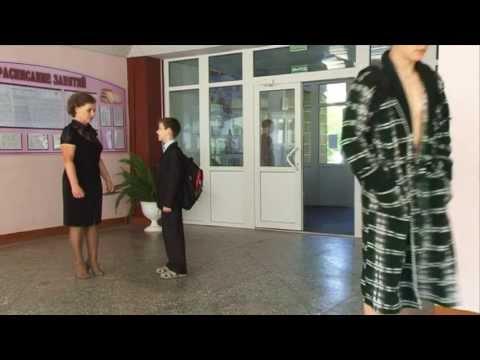 Сравнение выпускников 5 и 11 классов (видео)