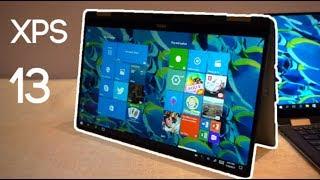 Setelah sekian lama, versi 2-in-1 dari Dell XPS 13 akhirnya masuk ke Indonesia! Tapi, ngeliat harganya..Music:Vbnd - Sausade