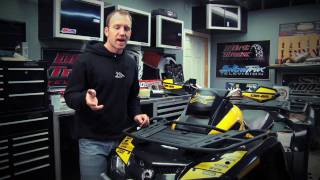 8. 2011 Can-Am Outlander Xxc Upgrades