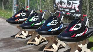 9. Yamaha WaveBlaster 1- DJR Special Edition