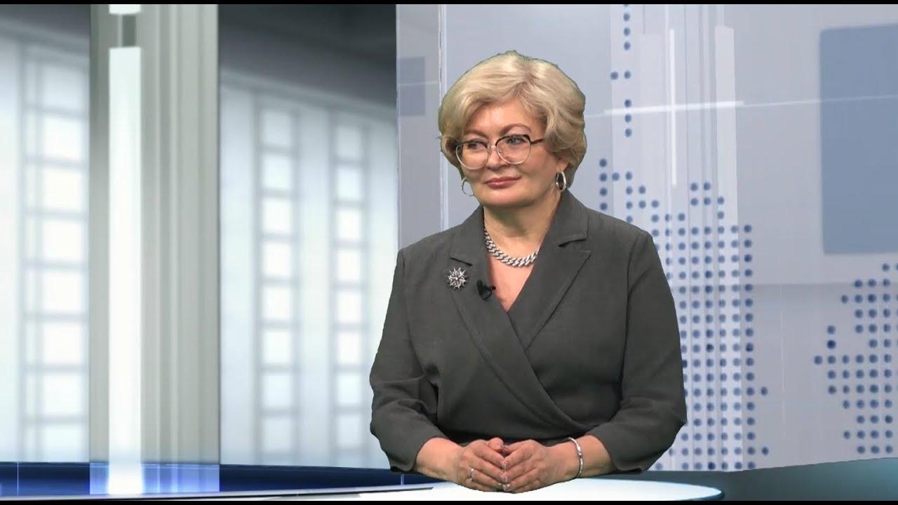 Елена Городилова, директор МАДОУ «Радость»