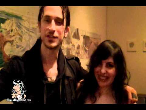 Jimmy Gnecco Promo for Toni\'s Night Out!