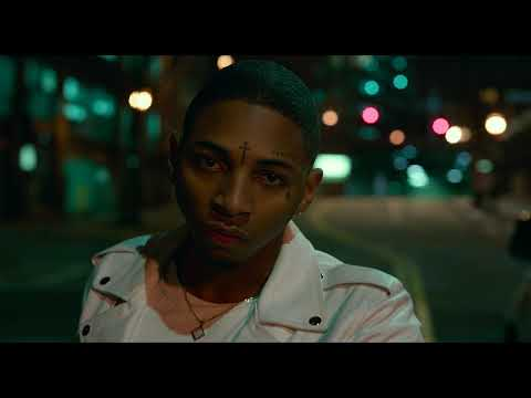 Superfly - Trailer
