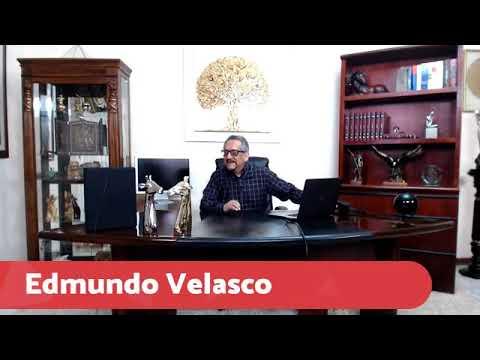 Edmundo Velasco en Periscope - Los Pensamientos y la Física Cuántica