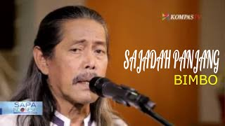 Video Bimbo - Sajadah Panjang MP3, 3GP, MP4, WEBM, AVI, FLV Oktober 2018