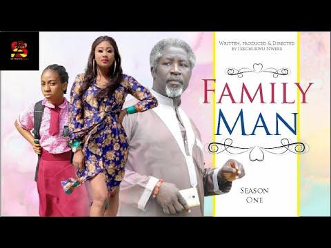 FAMILY MAN Episode 1  [ ADAEZE ONUIGBO, BELLA EBINUM, SAM OBIAGO] Full HD Nollywood Movie 2020