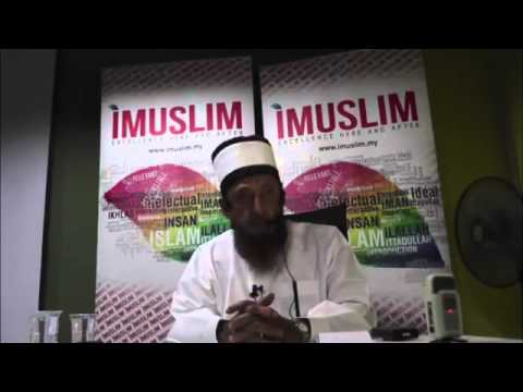 Muslim Youth in a Glamorous World By Sheikh Imran Hosein