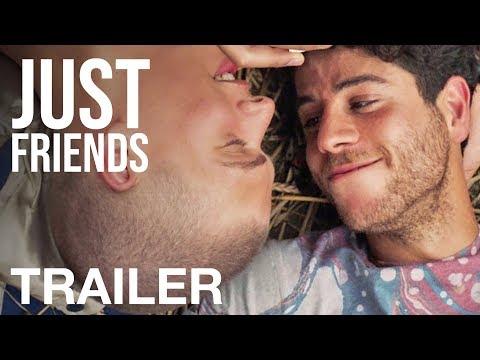 JUST FRIENDS - Exclusive UK Trailer - Peccadillo