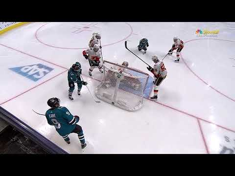 Video: Calgary Flames vs San Jose Sharks | NHL | NOV-11-2018 | 22:00 EST