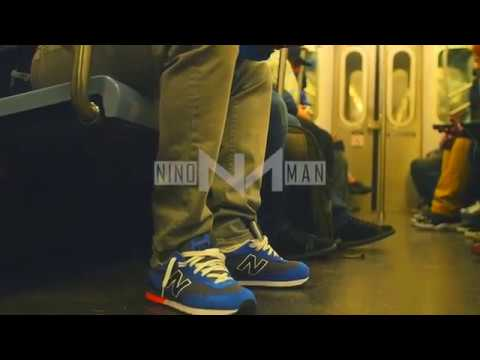 Nino Man - Fck'd Up (Dir. By @BenjiFilmz)