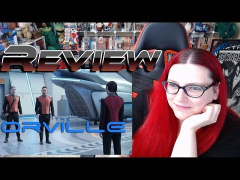 The Orville S02 Ep 10 Blood Of Patriots Review (Spoiler Section)
