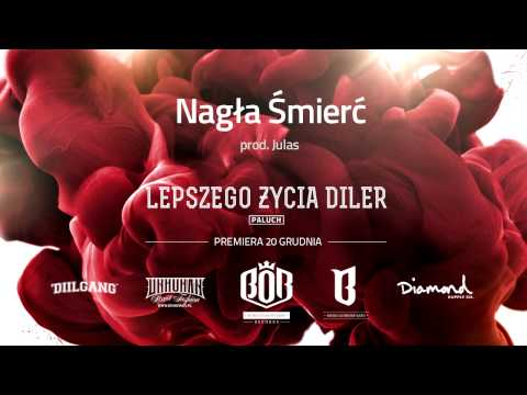 Tekst piosenki Paluch - Nagła śmierć (prod. Julas) po polsku