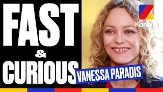 Fast & Curious - Vanessa Paradis