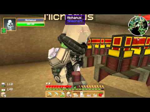 """MineCraft Feed The Beast Episode 7 """"The Power Plant"""""""