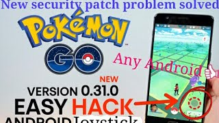 Hello guys in this I have shown how to hack Pokemon go so that you can play it with joystick!!Even if you have latest security ...