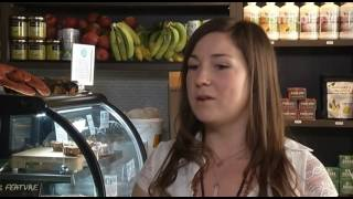 """Fresh Health with Amber Approved"" on Shaw TV: Wild & Raw"